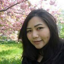 Profil utilisateur de Julawadee