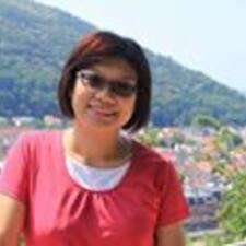 Hsin-Yi, Janet User Profile
