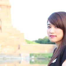 Nutzerprofil von Thien Huong