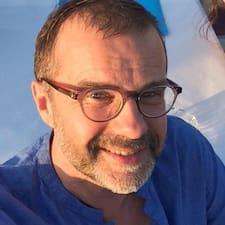 Profil korisnika Joël