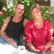 โพรไฟล์ผู้ใช้ Barbara + Henning