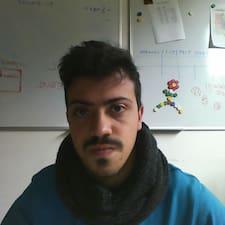 Profilo utente di Davide Simone