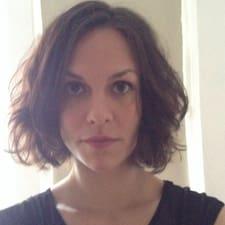Antonina User Profile
