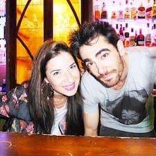Isidro Y Ana User Profile