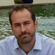 José Marcelo的用户个人资料