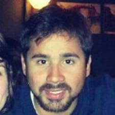 Profil utilisateur de Nicolaz De Pablo