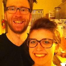 Luke And Rachel User Profile