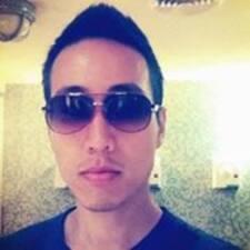 Che Hsuan User Profile