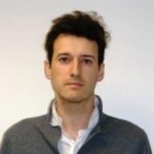 Massimiliano - Profil Użytkownika