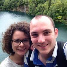 Daniela & Alessandro Kullanıcı Profili