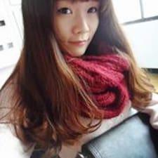 Profil korisnika Mei