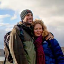 Nutzerprofil von Hugh & Susie