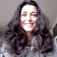 Profil utilisateur de Susanna-Sitari