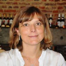 Henkilön Laure käyttäjäprofiili