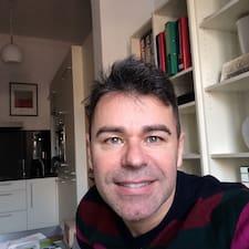 Профиль пользователя Juan Ramón