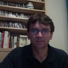 Profil korisnika Jerome Camier
