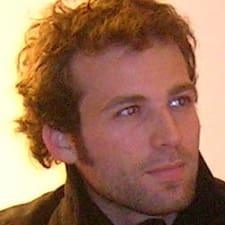 Sjoerd User Profile