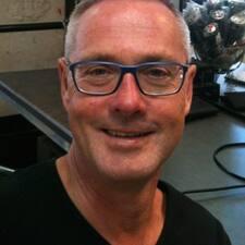 Profil utilisateur de Hansjörg