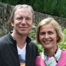 Helene Et Christophe User Profile
