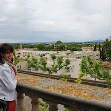 Nutzerprofil von Thérèse