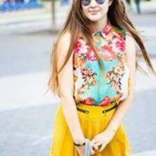 Profil utilisateur de Dzhamilya
