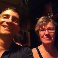 Alberto & Brigitte User Profile