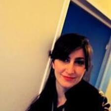 María Silvia User Profile