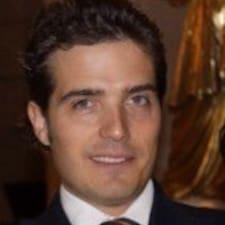 Профиль пользователя Alfonso Nuño