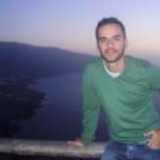 Víctor - Profil Użytkownika