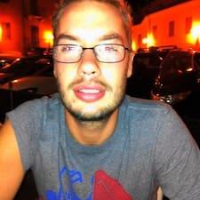 Carlo - Uživatelský profil