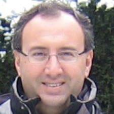 Профиль пользователя Juan Luis