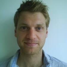 Profil utilisateur de Tristan