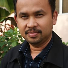 Profil utilisateur de Zulkifli