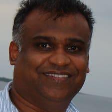 Finny User Profile