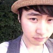 Användarprofil för Kyu Heon