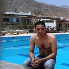 Profilo utente di Mohamad
