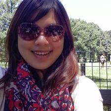 Profil korisnika Hsinlin
