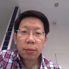 Profil utilisateur de Chiakang