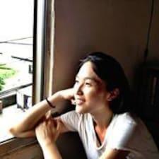 Profil utilisateur de Hsiao-Chin