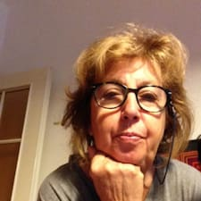 Profilo utente di Maria Grazia