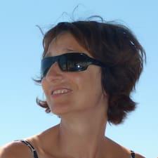 Profil utilisateur de Salomé