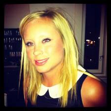 Henriette Ankerstjerne User Profile