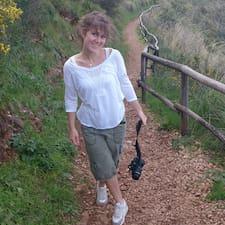 Gianna Luisa User Profile