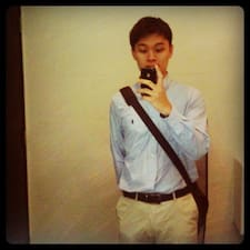 Hiap Lai User Profile