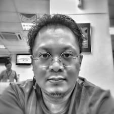 John Jerome User Profile
