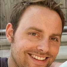 Profil korisnika Nikolas