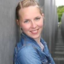 Karen Frendø Brugerprofil