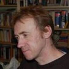 Profil utilisateur de Gordon