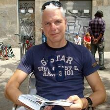 Bernhard Thier User Profile