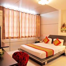 Профиль пользователя Mai Vuong Sai Gon Hotel